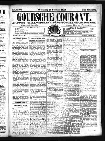 Goudsche Courant 1912-02-21