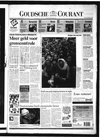 Goudsche Courant 1998-01-10