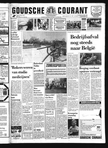 Goudsche Courant 1987-04-25
