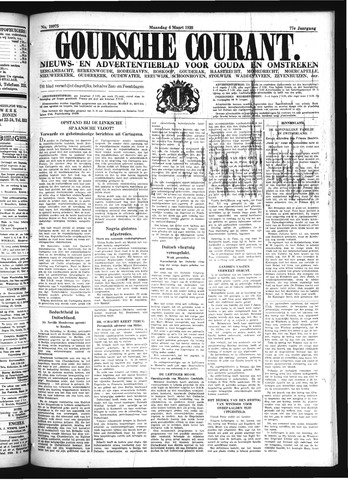 Goudsche Courant 1939-03-06