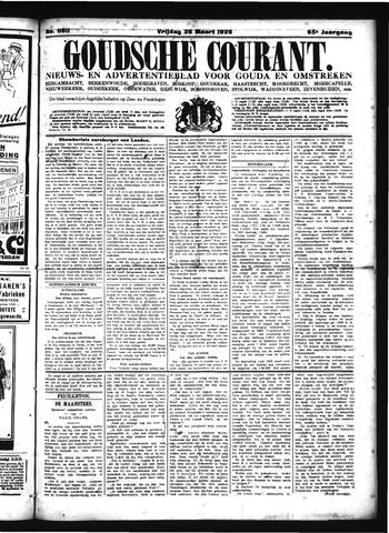 Goudsche Courant 1926-03-26
