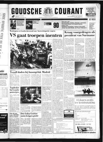 Goudsche Courant 1990-12-29
