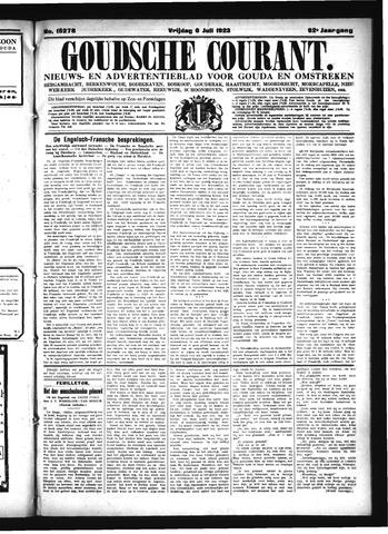 Goudsche Courant 1923-07-06