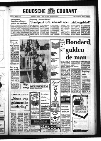 Goudsche Courant 1975-10-17