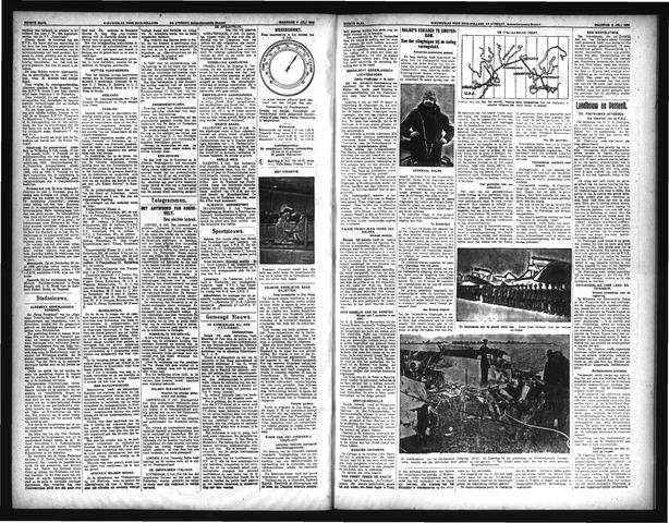 Schoonhovensche Courant 1933-07-05