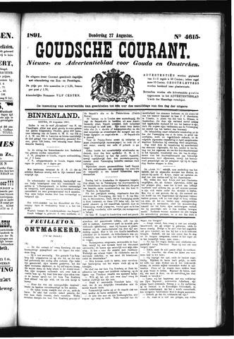 Goudsche Courant 1891-08-27