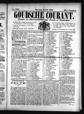Goudsche Courant 1893-07-31