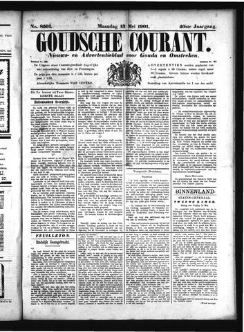 Goudsche Courant 1901-05-13