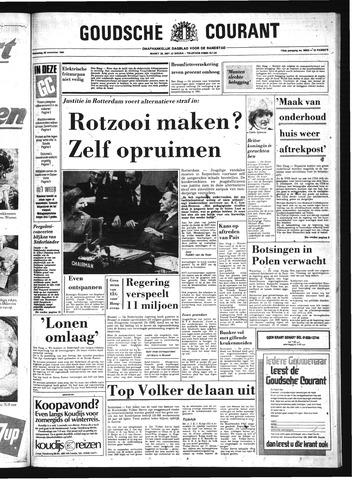 Goudsche Courant 1980-11-26