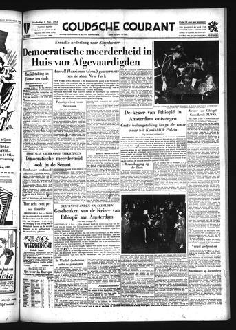 Goudsche Courant 1954-11-04