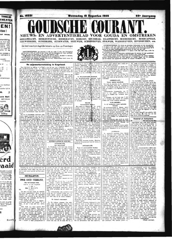 Goudsche Courant 1926-08-18