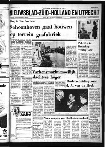 Schoonhovensche Courant 1974-05-06