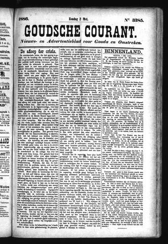Goudsche Courant 1886-05-02