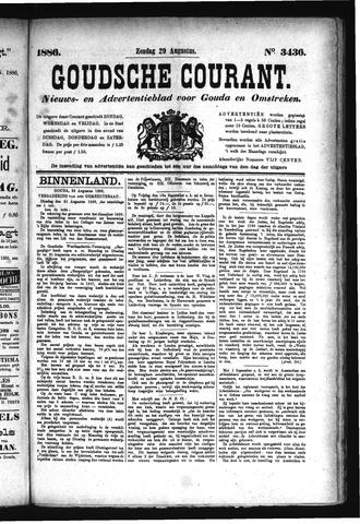 Goudsche Courant 1886-08-29