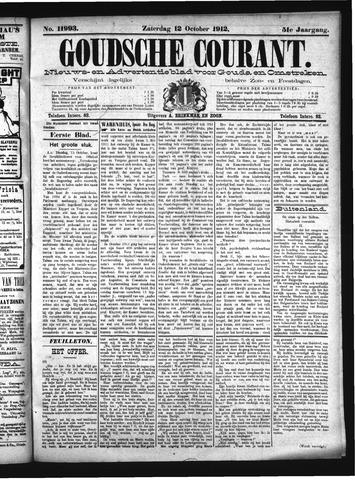 Goudsche Courant 1912-10-12