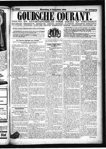 Goudsche Courant 1932-12-14