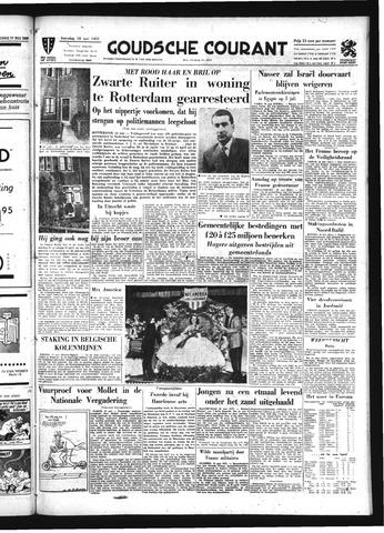 Goudsche Courant 1957-05-18
