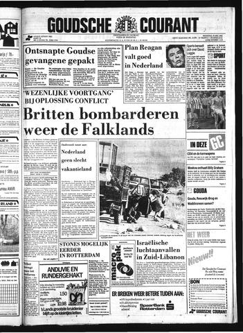 Goudsche Courant 1982-05-10