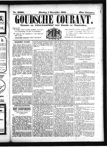 Goudsche Courant 1908-12-01