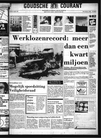 Goudsche Courant 1980-08-02