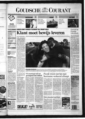 Goudsche Courant 1993-10-08