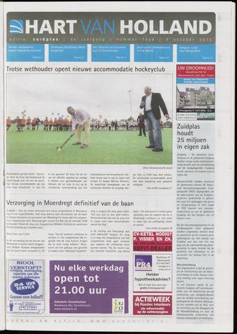 Hart van Holland - Editie Zuidplas 2013-10-09