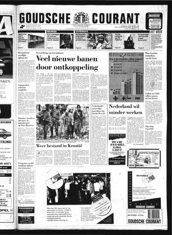 Goudsche Courant 1991-11-16