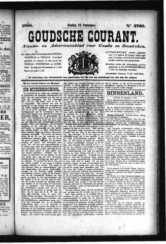 Goudsche Courant 1888-09-23