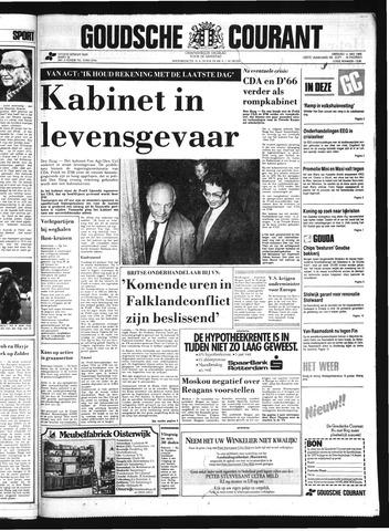 Goudsche Courant 1982-05-11