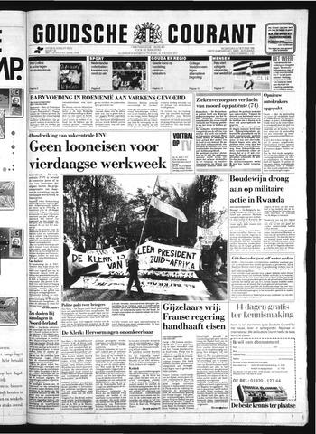 Goudsche Courant 1990-10-24