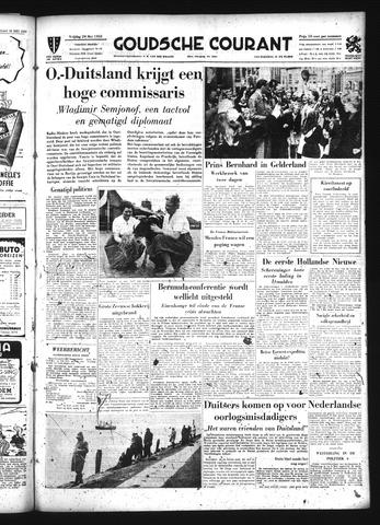 Goudsche Courant 1953-05-29