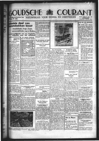 Goudsche Courant 1941-10-23