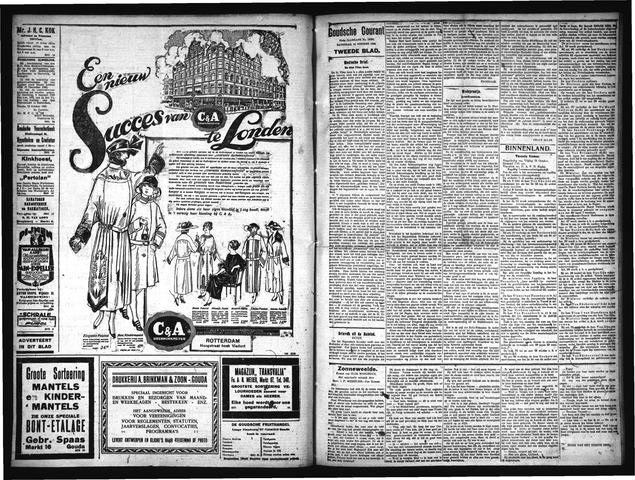 Goudsche Courant 1922-12-15