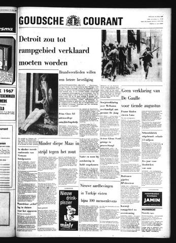 Goudsche Courant 1967-07-28