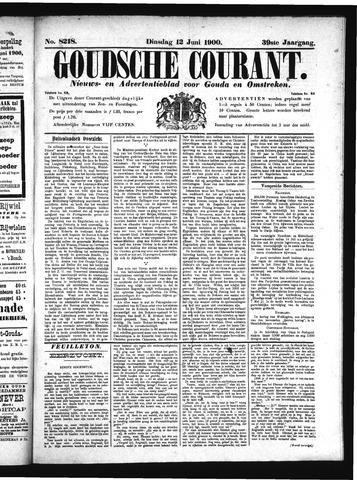 Goudsche Courant 1900-06-12