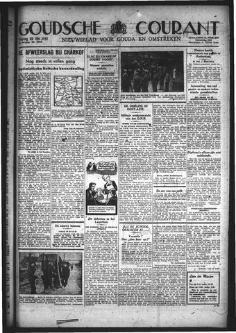 Goudsche Courant 1942-05-22