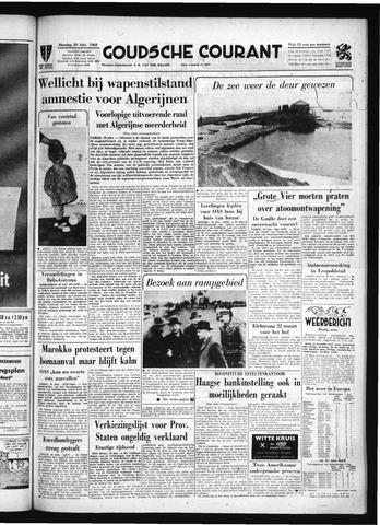 Goudsche Courant 1962-02-20