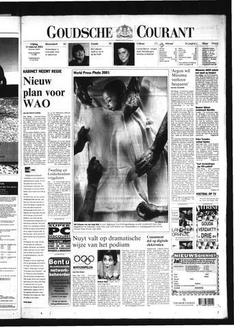 Goudsche Courant 2002-02-15