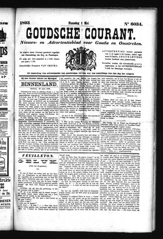 Goudsche Courant 1893-05-01