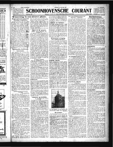 Schoonhovensche Courant 1944-01-18