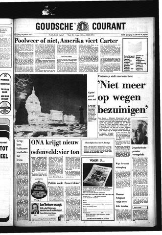 Goudsche Courant 1977-01-19