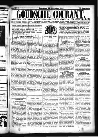 Goudsche Courant 1932-11-30