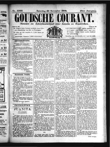 Goudsche Courant 1909-11-20