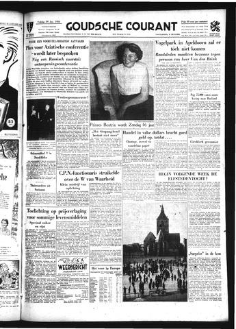 Goudsche Courant 1954-01-29