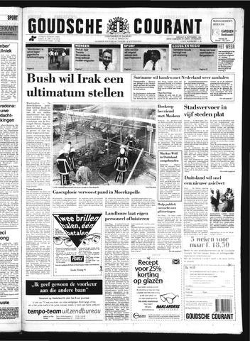 Goudsche Courant 1991-09-24