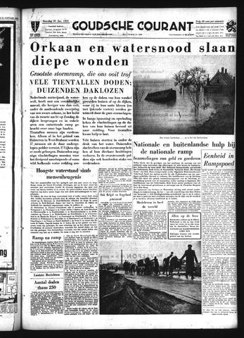 Goudsche Courant 1953-02-02