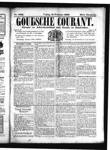 Goudsche Courant 1900-02-16