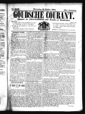 Goudsche Courant 1904-10-19