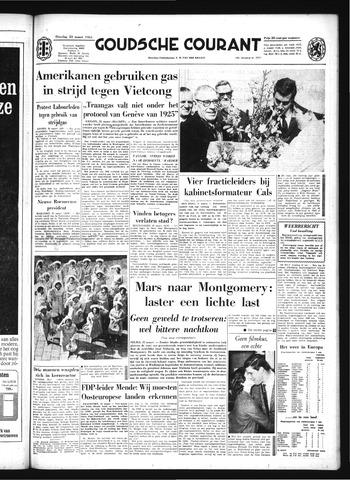 Goudsche Courant 1965-03-23
