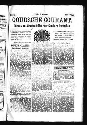 Goudsche Courant 1875-11-05